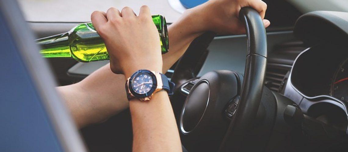 מהו עונש נהיגה בשכרות
