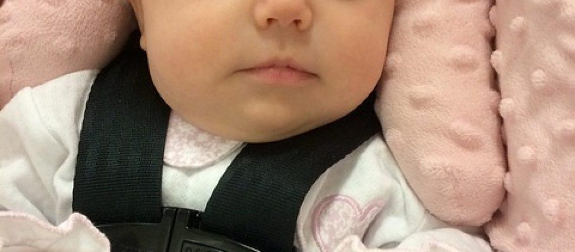 כסא בטיחות לתינוק